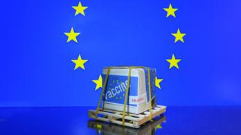 Megtilthatja a vakcinakivitelt az Európai Unió