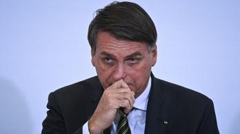 Bolsonaro szerint hamarosan visszatér a normális élet, miközben rekordokat dönt a járvány