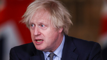 Johnson: a kapzsiságnak és a kapitalizmusnak köszönhető az oltakozás sikere