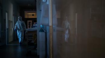 Egy 28 éves nő a koronavírus legfiatalabb áldozata