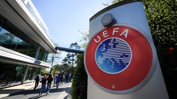 Eltörli a Pénzügyi Fair Play szabályt az UEFA