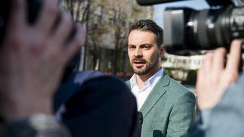 Vona Gábor: Jakab Péternek jobban kellene viselnie a kritikát