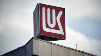 A Mol már a Lukoil kútjait is elkezdte felvásárolni