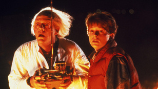 Ki volt az a titokzatos időutazó az ezredfordulón, aki 2036-ból érkezett?