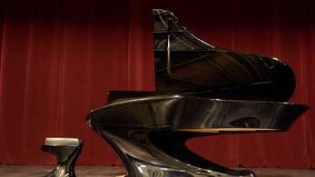 Újabb mérföldkőhöz érkezett a magyar fejlesztésű Bogányi-zongora