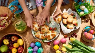 Húsvéti süteményparádé a világ minden tájáról: adunk pár ötletet a hétvégére!