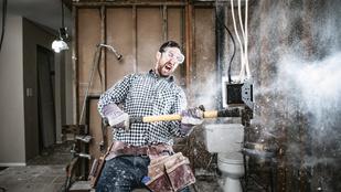 Belevágtam az új otthonfelújítási támogatásba – hát messze nem olyan egyszerű ez