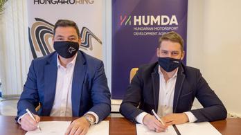 Ősszel kezdődnek a magyar MotoGP-pálya munkálatai
