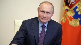 Putyin újraválasztható, és kész
