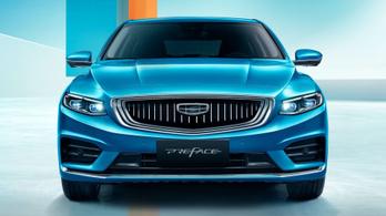 A Volvo tulajdonosa új autómárkát alapít