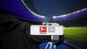 Nem áll le a német bajnokság a húsvéti hétvégén