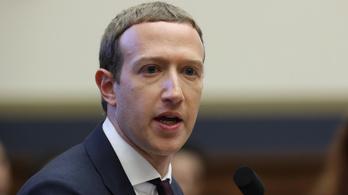 Zuckerberget keményen előveheti az Kongresszus a capitoliumi ostroma miatt