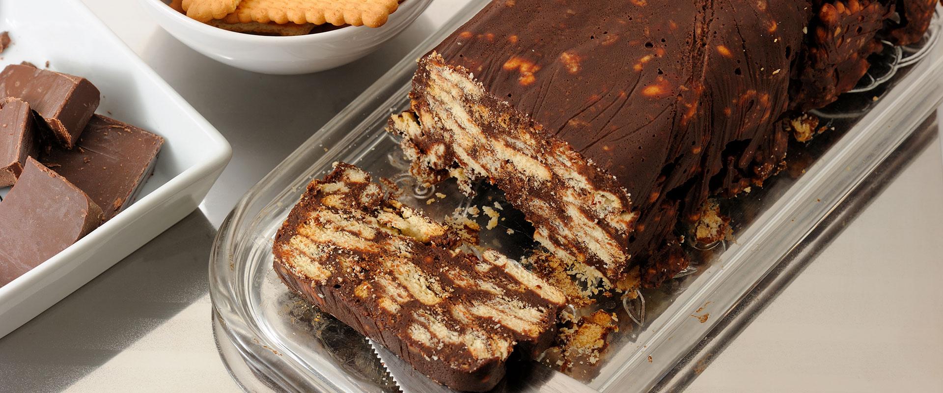 csokis-kekszesédesség