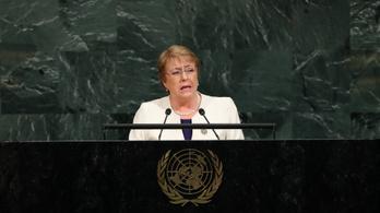 Vizsgálódik az ENSZ a belarusz hatóságok túlkapásai miatt