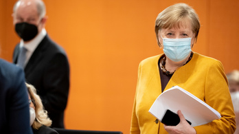 Káosz van a húsvéti német korlátozások körül, Angela Merkel vállalta a felelősséget