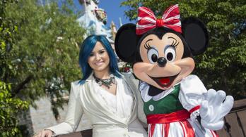 Egy Disney-hercegnő, aki megjárta a poklot