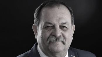 Gyászol a magyar sportvilág, meghalt Tóth László, a Nemzeti Versenysport Szövetség egyik vezetője