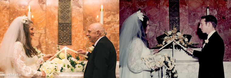 Az esküvő dátuma 1971