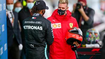 Alonso dobogós, a kis Schumi világbajnok, Hamilton egyedüli rekorder lesz