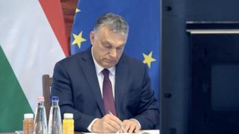 Orbán Viktor: Ha ez sikerül, sok életet mentünk meg