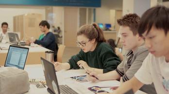 Még több pénzt önt az Erasmus+ program következő ciklusába az EU