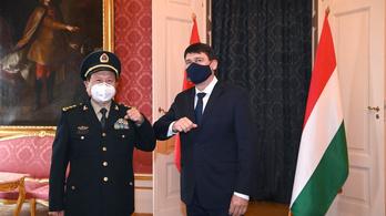 Hszinhua: Kína értékeli Magyarország támogatását az ujgurokkal kapcsolatos kérdésekben