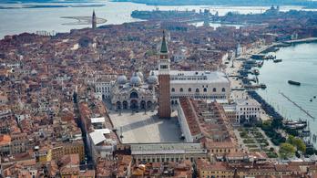 Velence ma ünnepli 1600. születésnapját