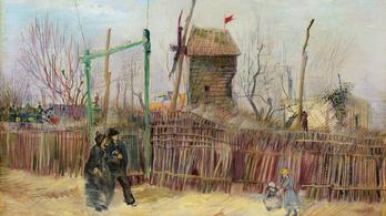 Tizennégymillió eurót fizettek egy van Goghért, de aztán történt egy kis hiba