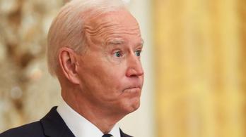 Joe Biden 2024-ben is indulni szeretne a választásokon
