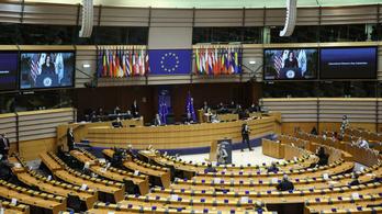 Kikényszerítené az Európai Parlament a jogállamisági rendelet alkalmazását