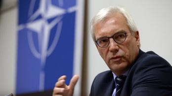 Mi köze a NATO-nak az Északi Áramlat-2-höz? Moszkva szerint semmi