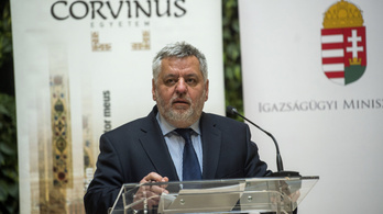 Lánczi András: Orbán a garancia arra, hogy még zajlik a rendszerváltás