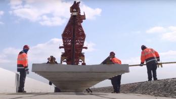 Budapest–Belgrád-gyorsvasút: lázas építkezés Szerbiában