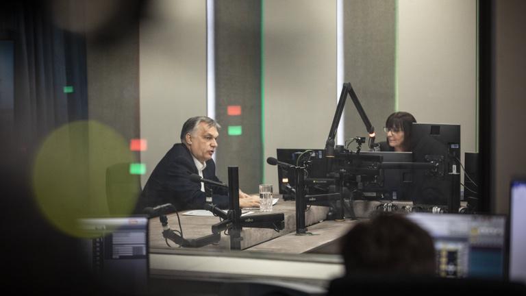 Orbán Viktor: Egyelőre nincs lazítás, később nyithatnak az iskolák