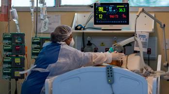 Egy nap alatt 771 182-vel több az új beteg világszerte