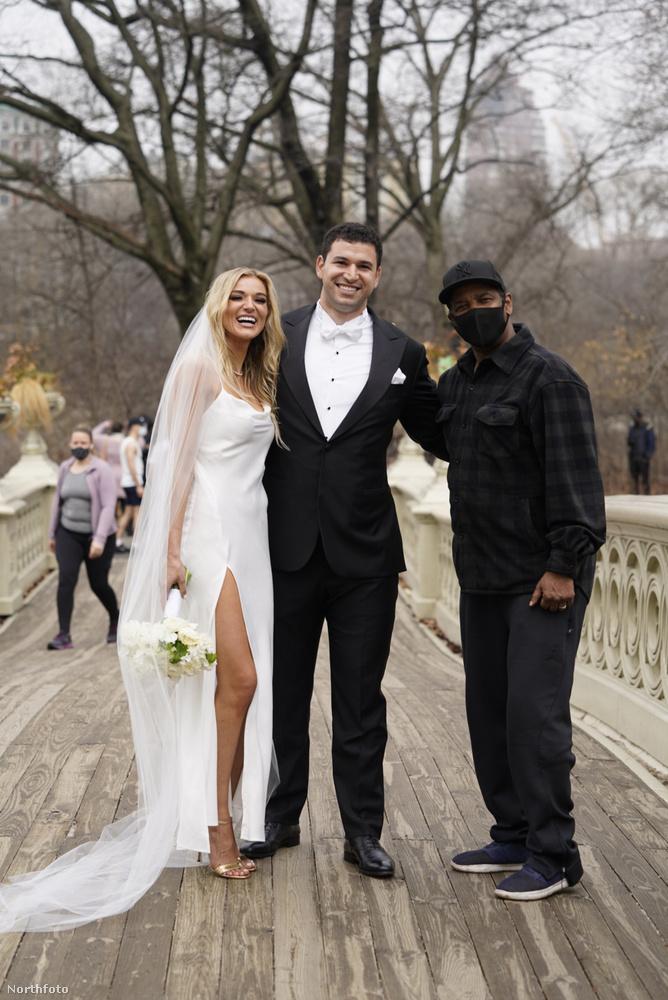 Az esküvőkre beállító hírességek sztorijait mindig szeretjük, úgyhogy itt a végén csak a kedvencemet fűzön még hozzá: egyszer II