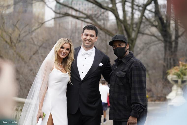 Hanem egy egész sorozat, hogy ennyivel is emlékezetesebb legyen az esküvő napja.