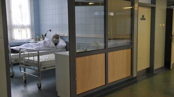 Kirakta bérleményéből az MNV a hajléktalanok kórházát