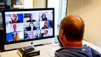A vírushelyzet kihívása: az online tárgyalás