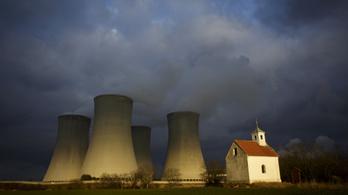 Kiszórnák a kínaiakat és oroszokat az atomerőmű-bővítési tenderből Csehországban