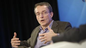 Az Intel vezére szerint túl sok csipet gyártanak Ázsiában
