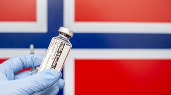 Norvégia továbbra sem olt az AstraZenecával