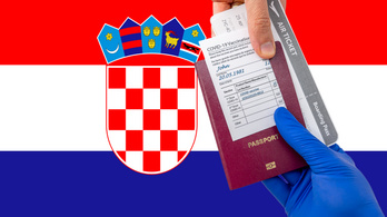 Oltási igazolással szabad az út Horvátországba