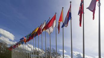 Szijjártó: Magyarország készül az Európa Tanács elnökségére