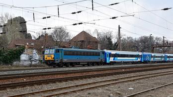 Vége a vasúti razziának