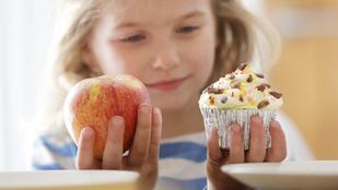 Ezért nem szabad laikusként diétáztatni a gyereket