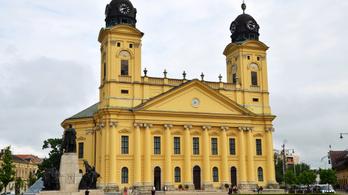 Húsvétkor sem találkozhatnak a templomokban a reformátusok