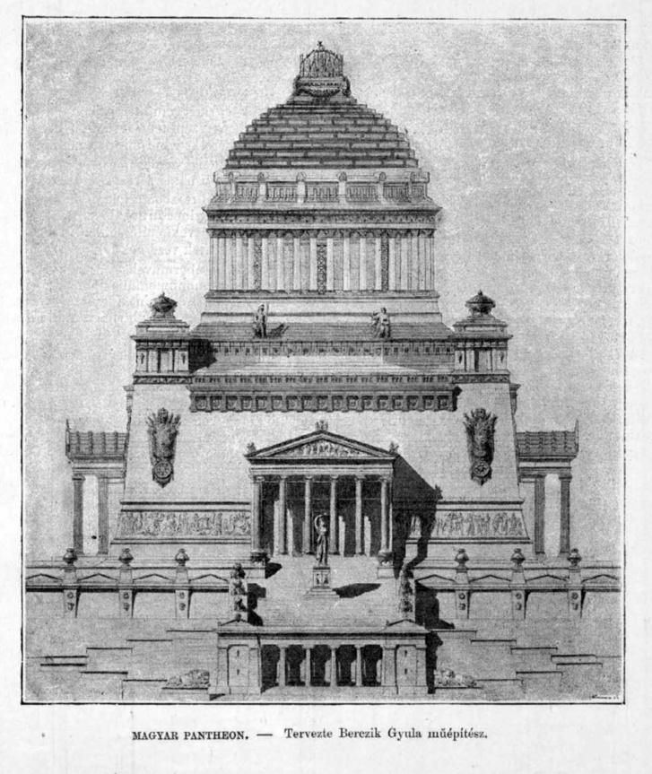 berczik1VasarnapiUjsag 1891  pages445-445