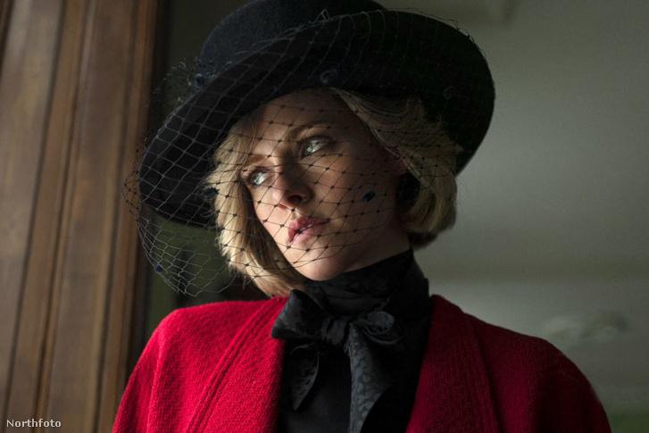 Kristen Stewart - Diana 2