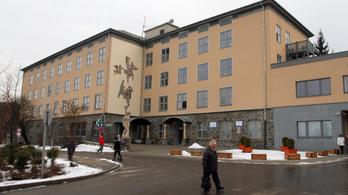 Cáfol az Országos Kórházi Főigazgatóság: nincs olaszországi helyzet Ózdon